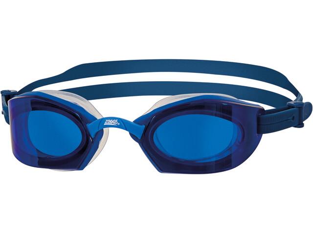 Zoggs Ultima Air - Lunettes de natation Femme - Titanium bleu